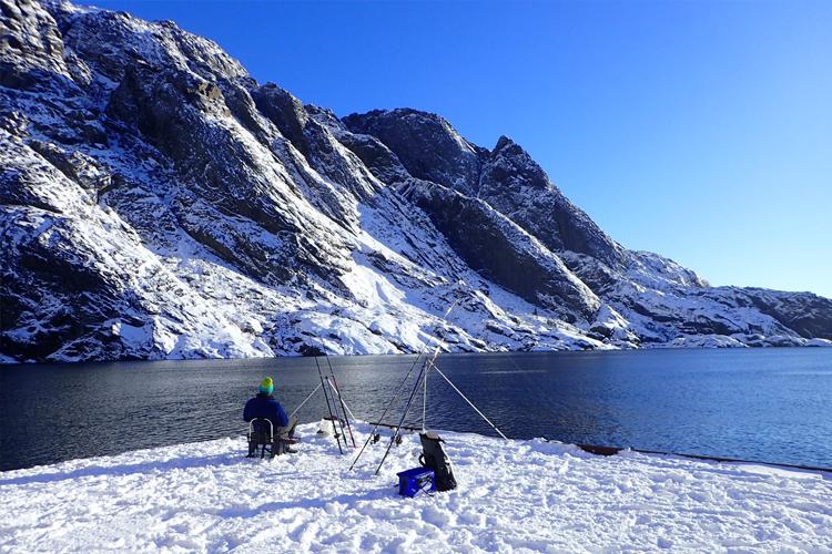 Norway Shore