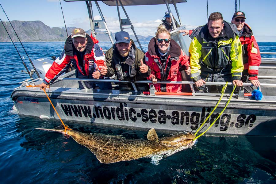 What is the right sea fishing holiday for me?