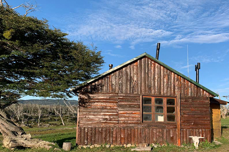Worlds end tackle Shed