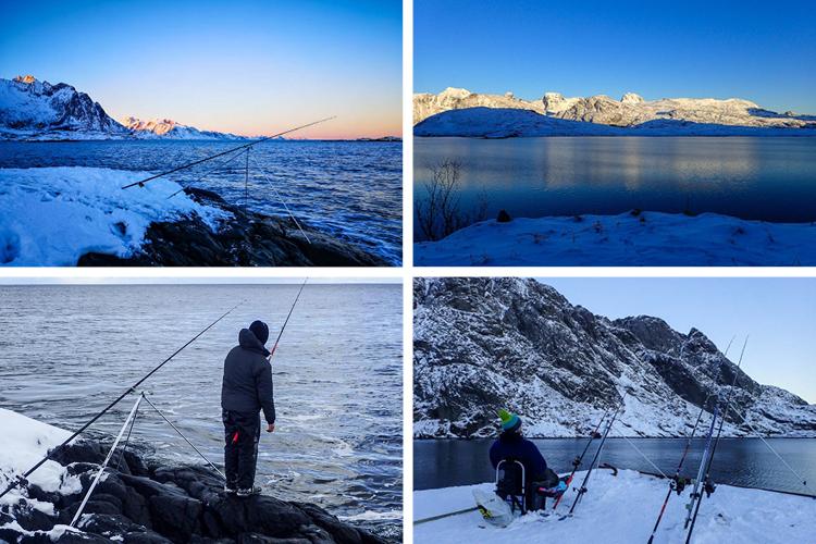 Views The Lofoten Islands