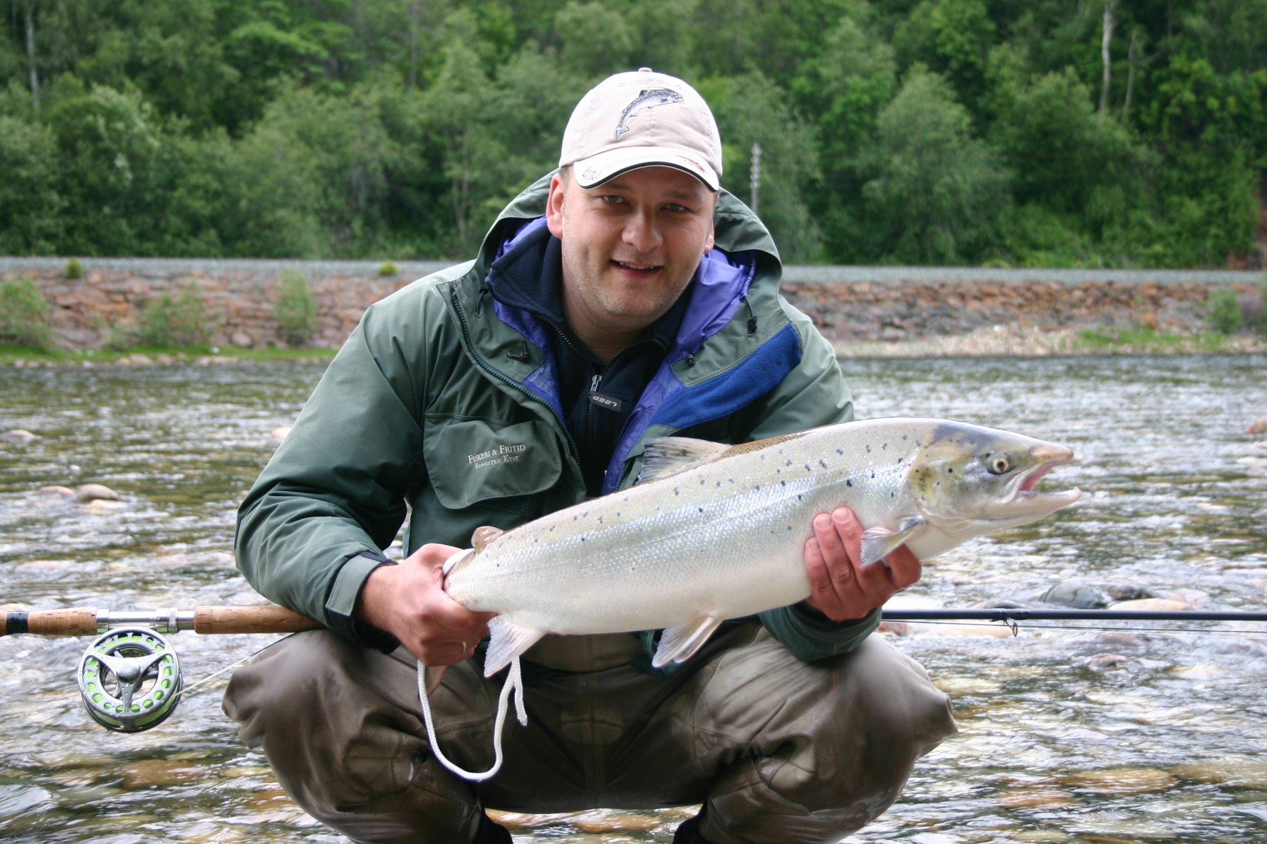 atlantic salmon fishing tips
