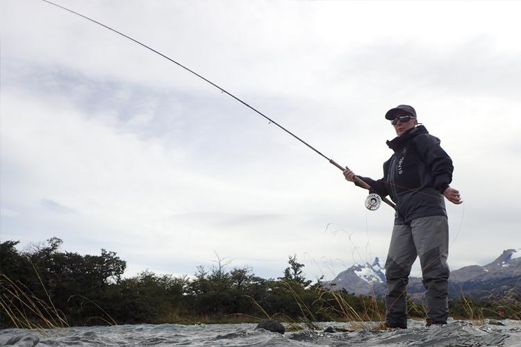 king salmon fishing tips stripping flies